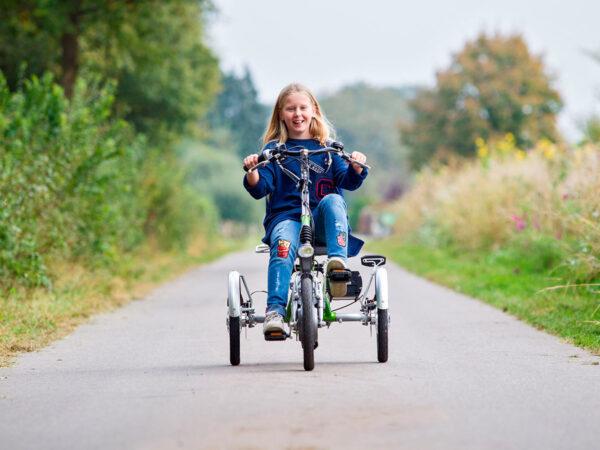 Easy Rider Junior bicicleta para niños