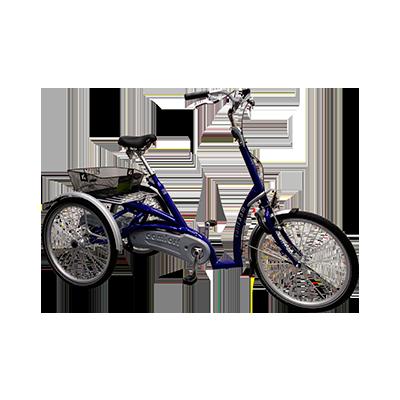 Triciclo Maxi Comfort para adultos